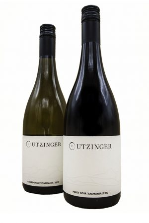 Mixed wines - Utzinger Wines