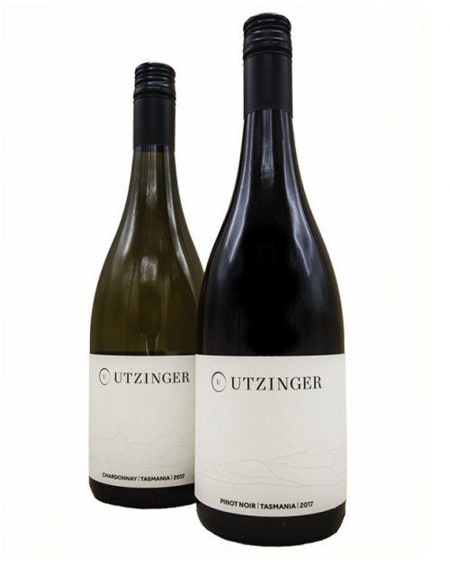 Mixed wines - Utzinger Wines
